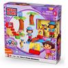 Mega Bloks Dora the Explorer Dora's Pirate Adventure Set #3045