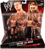 WWE Wrestling Series 10 Randy Orton vs. Edge Action Figure 2-Pack