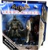 Legacy Edition Arkham City Batman & Two Face Action Figure 2-Pack
