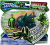 Green Lantern Movie Battle Shifters Hal Jordan Action Figure [Blade Attack]