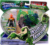 Green Lantern Movie Battle Shifters Tomar-Re Action Figure [Scorpion Assault]