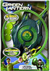 Green Lantern Movie Lantern Launcher Blaster Roleplay Toy