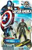 Captain America The First Avenger Comic Series Red Skull Action Figure #8