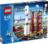 LEGO City Space Center Set #3368