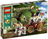 LEGO Kingdoms King's Carriage Ambush Set #7188