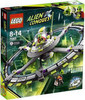 LEGO Alien Conquest Alien Mothership Set #7065