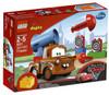 LEGO Disney Cars Duplo Cars 2 Agent Mater Set #5817