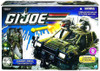 GI Joe 30th Anniversary Bravo Vehicles VAMP MK-II Action Figure Vehicle