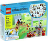 LEGO Education Fairytale & Historic Mini Figures Set #9349