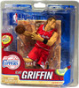 McFarlane Toys NBA Los Angeles Clippers Sports Picks Series 20 Blake Griffin Action Figure