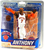 McFarlane Toys NBA New York Knicks Sports Picks Series 20 Carmelo Anthony Action Figure