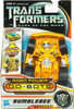 Transformers Dark of the Moon Robo Power Go-Bots Bumblebee Action Figure
