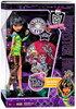 Monster High Dawn of the Dance Cleo De Nile Exclusive 10.5-Inch Doll