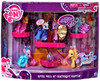 My Little Pony Royal Ball at Canterlot Castle Exclusive Figure Set