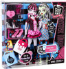 Monster High Dawn of the Dance Day at the Maul 10.5-Inch Doll Accessory Set
