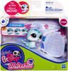 Littlest Pet Shop Walkables Seal Figure #2122