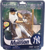 McFarlane Toys MLB New York Yankees Sports Picks Series 29 Thurman Munson Action Figure [White Jersey With Pinstripes]