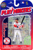 McFarlane Toys MLB Boston Red Sox Playmakers Series 3 Jacoby Ellsbury Action Figure