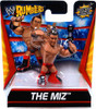 WWE Wrestling Rumblers Series 1 The Miz Mini Figure