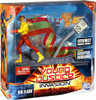 DC Young Justice Invasion Kid Flash Action Figure