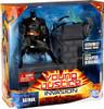 DC Young Justice Invasion Batman Action Figure