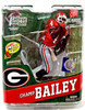 McFarlane Toys NCAA College Football Sports Picks Series 4 Champ Bailey Action Figure [Orange Jersey]