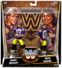 WWE Wrestling Legends Shawn Michaels & Marty Jannetty Exclusive Action Figure 2-Pack [The Rockers]