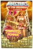 Masters of the Universe Classics Club Eternia Bubble Power She-Ra Exclusive Action Figure [Princess of Power]