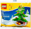 LEGO 2011 Christmas Tree Mini Set #40024 [Bagged]