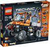 LEGO Technic Power Functions Unimog U400 Set #8110