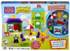 Mega Bloks Moshi Monsters Ooh La Lane Set #80631