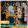 Monster High Cleo de Nile's Vanity 10.5-Inch