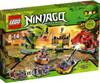 LEGO Ninjago Spinner Battle Exclusive Set #9456