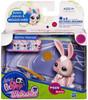 Littlest Pet Shop Walkables Bunny Figure #2474