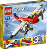 LEGO Creator Propeller Adventures Set #7292