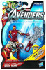 Marvel Avengers Concept Series Heavy Artillery Iron Man Action Figure