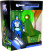 DC Universe Club Infinite Earths Signature Collection Metron Exclusive Action Figure Set [Mobius Chair]