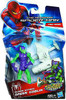 The Amazing Spider-Man Comic Series Glider Attack Green Goblin Action Figure