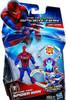 The Amazing Spider-Man Comic Series Capture Trap Spider-Man Action Figure