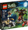 LEGO Monster Fighters Werewolf Set #9463