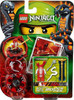 LEGO Ninjago Spinjitzu Spinners Fangdam Set #9571
