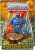 Masters of the Universe Classics Club Eternia Sir Laser-Lot Exclusive Action Figure [The Power of Gray Skull]