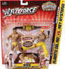 WWE Wrestling FlexForce Champions Flip Kickin' Alberto Del Rio Vs. Swing Kickin' Rey Mysterio Exclusive Action Figure 2-Pack