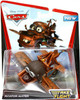 Disney Cars Take Flight Aviator Mater Diecast Car