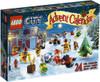 LEGO City 2012 Advent Calendar Set #4428