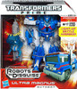 Transformers Prime Robots in Disguise Ultra Magnus Voyager Action Figure