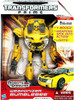 Transformers Prime Robots in Disguise Weaponizer Bumblebee Action Figure