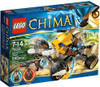 LEGO Legends of Chima Lennox's Lion Buggy Set #70002