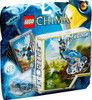 LEGO Legends of Chima Nest Dive Set #70105