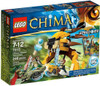 LEGO Legends of Chima Ultimate Speedor Tournament Set #70115